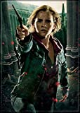 """Ata-Boy Harry Potter Hermione with Wand 2.5"""" x"""