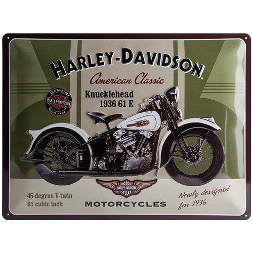 1936 Harley Davidson - 3