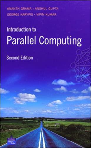 Introduction To Parallel Computing 2nd Edition Ananth Grama Pdf