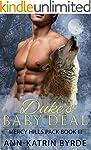 Duke's Baby Deal (MM Mpreg Shifter Ro...