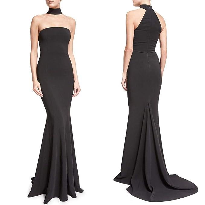 Amazon.com: Xinantime Womens Sexy Elegant Maxi Dress ...