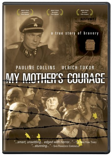 My Mother's Courage by Unknown