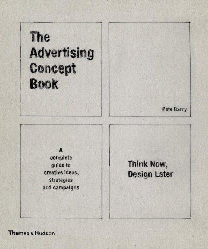 The Advertising Concept Book -