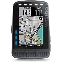 Wahoo Fitness ELEMNT Roam GPS Ordinateur de vélo Noir Mixte