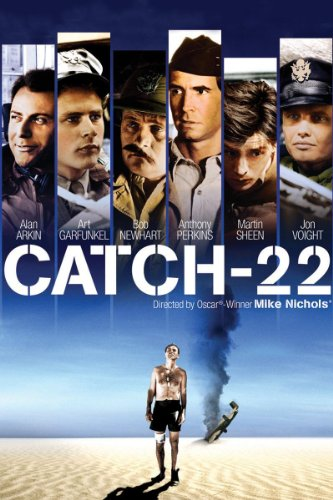 Catch-22 (The Good The Bad And The Hungry)