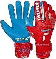 Reusch Attrakt Aqua Goalkeeper Gloves Size