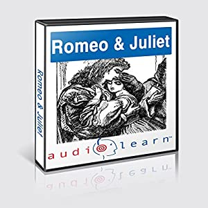 Romeo and Juliet AudioLearn Study Guide Audiobook
