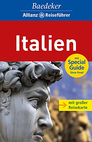 Baedeker Allianz Reiseführer Italien