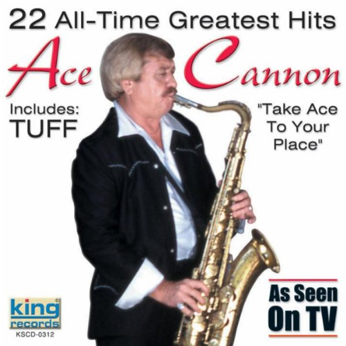 22 All-Time Greatest Hits