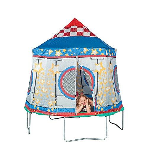 Jumpking Circus Tent & Sc 1 St House2Home Megastore