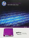 HP LTO-6 Ultrium RW Bar Code Label Pack