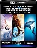 Extreme Nature Collection [4K UHD] [Blu-ray]