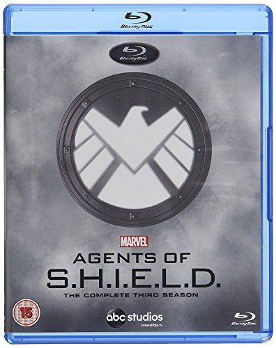 Marvels Agents of S.H.I.E.L.D. - Season 3