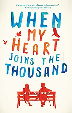 Amazon.com: When My Heart Joins the Thousand eBook : Steiger, A. J.: Kindle  Store