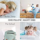 Youth Pillow - 16 X 22 - Soft & Hypoallergenic