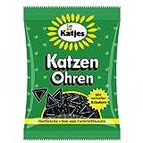 Katjes Katzen Ohren-Pack of 2