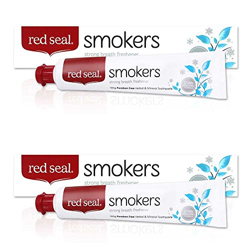 smoker toothpaste - 8