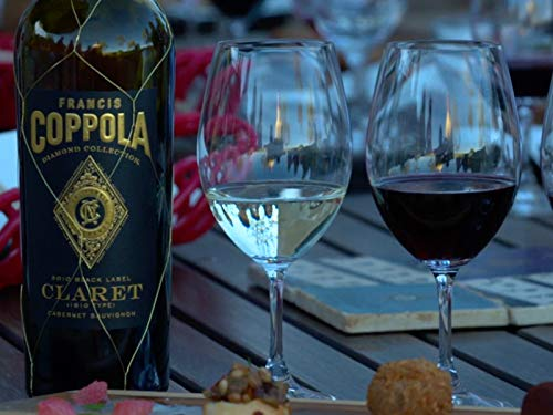 Eleanor Coppola: Meet the Matriarch Behind the Movie and Wine - Winery Coppola