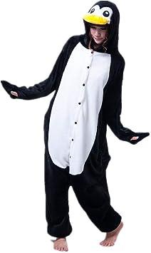 Kenmont Unicornio Juguetes y Juegos Traje Disfraz Animal Ropa de Dormir Cosplay Disfraces Pijamas para Adulto Niños (M: 158-168CM, Monstruo)