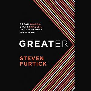 Greater Audiobook