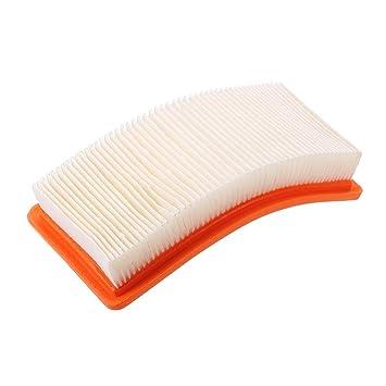 LMIAOM Filtro de Karcher Hepa lavable para DS5500 DS6000 DS5600 ...