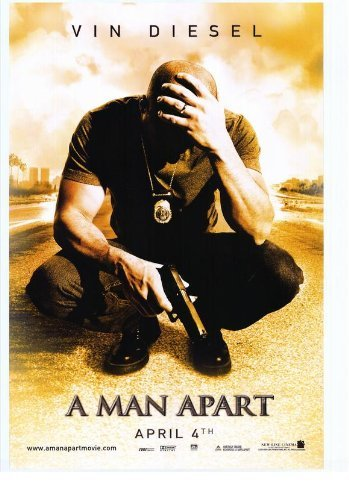 A Man At a distance POSTER Movie (27 x 40 Inches - 69cm x 102cm) (2003)