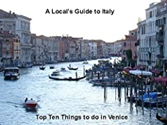 If you plan to visit Venice, this book gives you well-tested advice on the top ten things to do there. Travel to Venice, Italy is made simple by this expert guide book written by a long-time Italy resident.