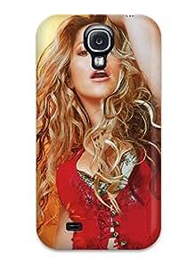 Fashion CYxIXYG1526GBPUM Case Cover For Galaxy S4(shakira (28))