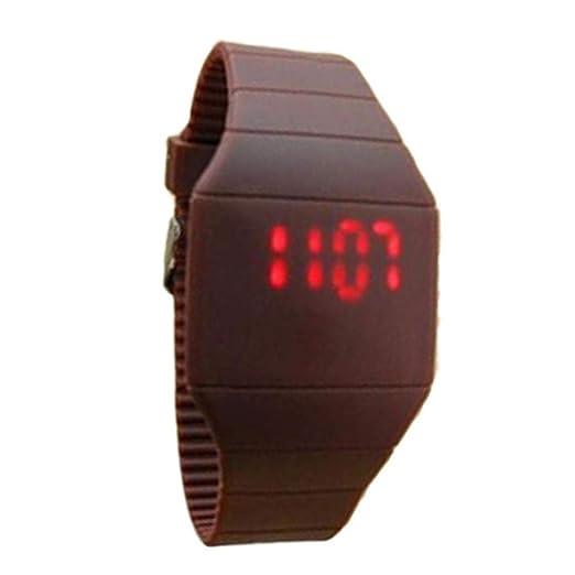 Cebbay Liquidación de importación Reloj para niños Unisex Casual Moda aristocrática Linda Adecuada para Estudiantes de