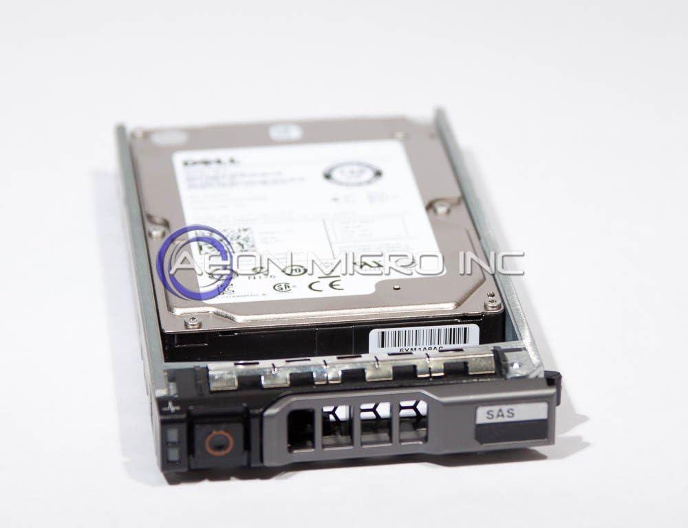 Dell 341-9875 / C91JF 146GB 15K 6.0Gbps 2.5 SFF SAS/Serial Att