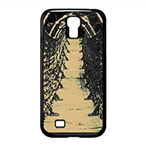 To Get To The Other Side Watercolor style Cover Samsung Galaxy S4 I9500 Case