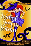 Free eBook - Wicked Good Witches Books 1 3