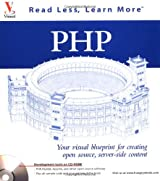 Php: Your Visual Blueprint for Creating Open Source, Server-Side Content