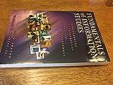 Fundamentals of Information Studies 9781555704742