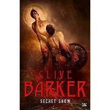 Secret Show (L'Ombre) (French Edition)