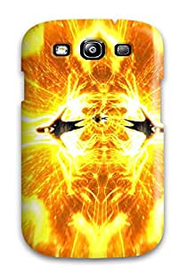 New Fashion Premium Tpu Case Cover For Galaxy S3 - Cool Screensavers 8104758K95759352