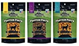 REDBARN Dog Protein Puffs Variety Pack – 3 Flavors For Sale