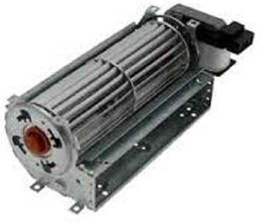 CubetasGastronorm Ventilador Tangencial DRCHA. 22W 180mm 230V ...