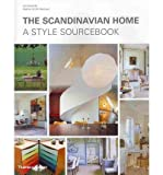 img - for The Scandinavian Home : A Style Sourcebook(Hardback) - 2010 Edition book / textbook / text book