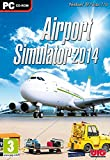 Airport Simulator 2014 (PC DVD)