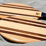 Hammer Crown Frescobol Paddle Ball Set