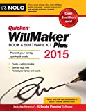 img - for Quicken WillMaker Plus 2015 Edition: Book & Software Kit book / textbook / text book