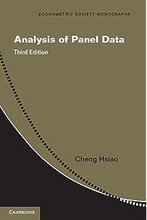 A Companion to Econometric Analysis of Panel Data: 9780470744031