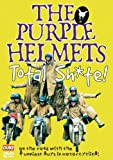 Purple Helmets Total Sh**