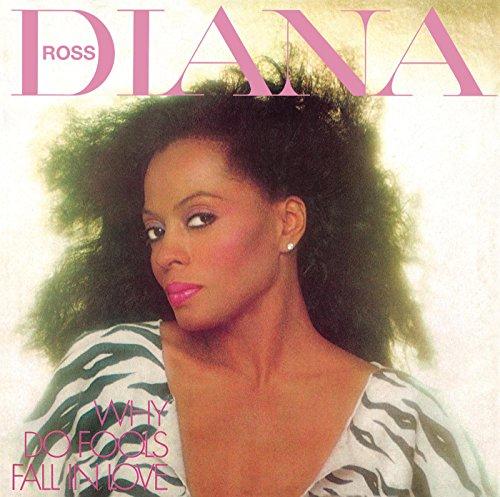 Diana Mirror (Mirror, Mirror)