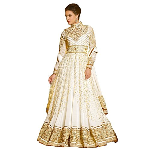 Wear Salwar Exclusive Sarees Jay bollywood anarkali Suit Party Diva Unstitched 4TnBPFag