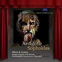 Antigone (Hören & Lernen)