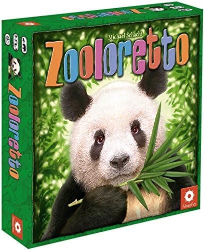 Filosofia - Juego de Estrategia, de 2 a 5 Jugadores (ZO01) (versión en francés): Amazon.es: Juguetes y juegos