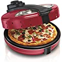"Hamilton Beach 12"" Pizza Maker"
