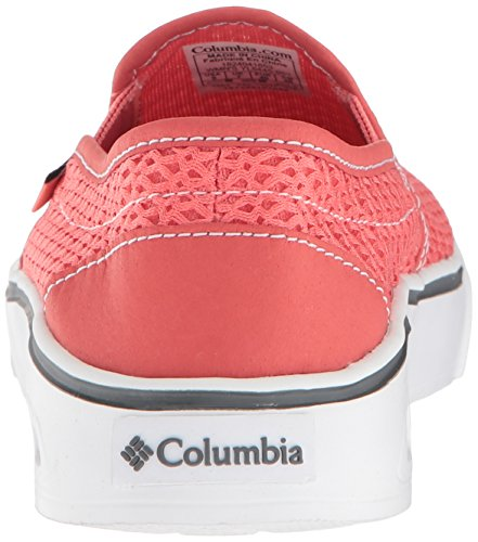 Columbia Women's Spinner Graphite Vent Melonade Moc Water Shoe p4p1wOrn